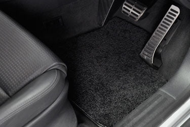 Tailored Carpet Car Mats Made To Fit Your Vehicle