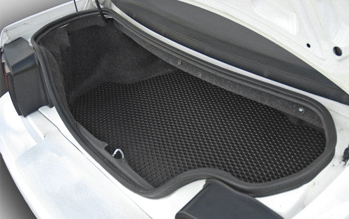 Dodge Caliber - Rubber Boot Liner