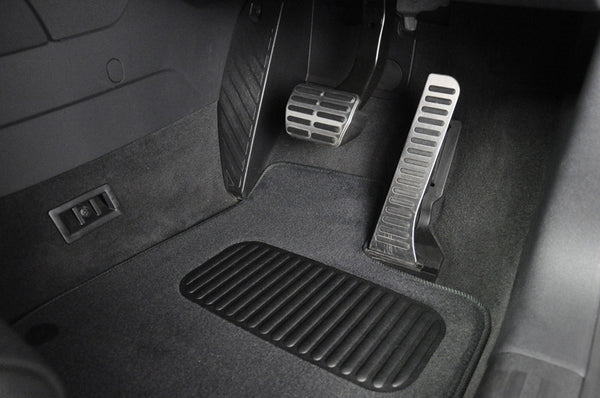 Mazda BT50 Classic Tailored Car Mats