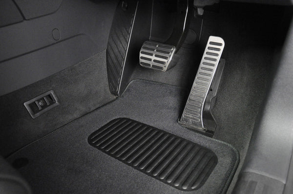 Holden Colorado Classic Tailored Car Mats