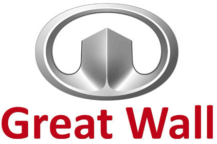 Great Wall Luxury Tailored Car Mats