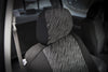 Toyota Hilux Fabric Seat Covers