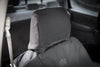 Heavy Duty Canvas Car Seat Covers