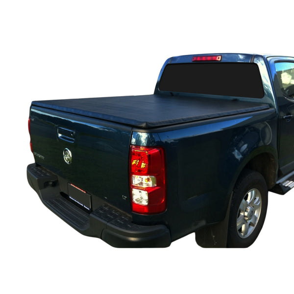 Holden Colorado Vinyl Tonneau Cover
