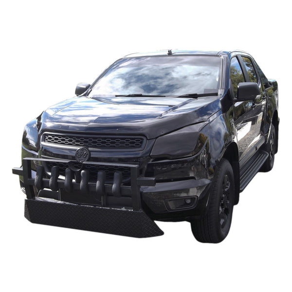 Holden Colorado Headlight Covers