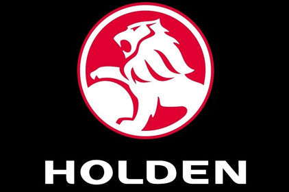 Holden Premium Tailored Car Boot Liners