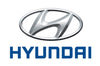 Hyundai Heavy Duty Rubber Car Mats