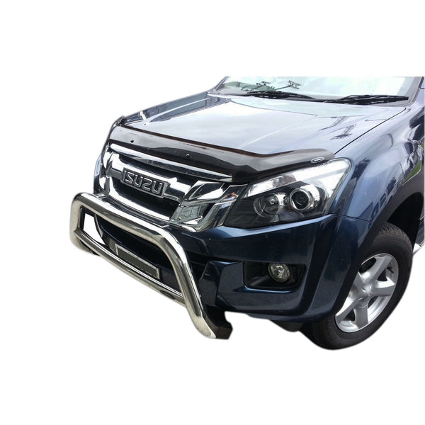 Isuzu D-Max Nudge Bar