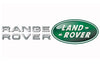 Land Rover Platinum Tailored Car Mats