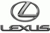 Lexus Classic Tailored Car Mats