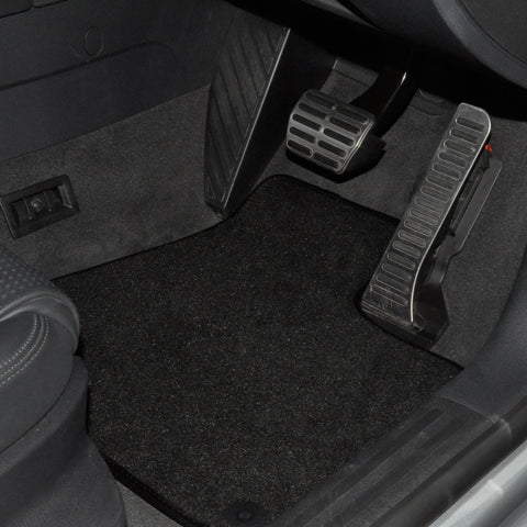Holden Colorado Luxury Tailored Car Mats