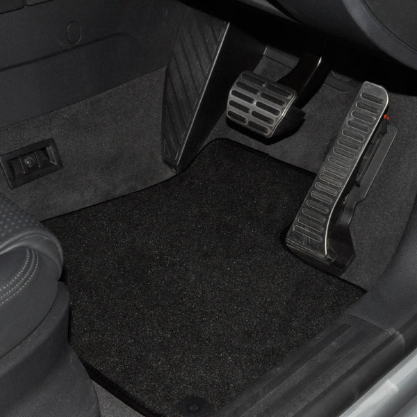 Mazda BT50 Luxury Tailored Car Mats