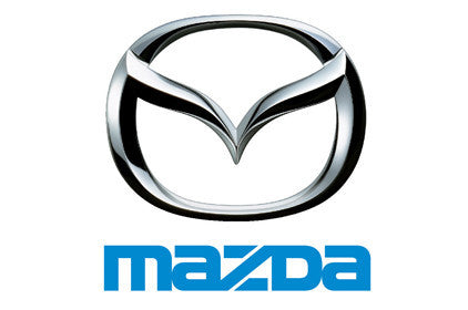 Mazda Heavy Duty Rubber Car Mats