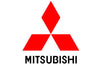 Mitsubishi Premium Tailored Car Boot Liners