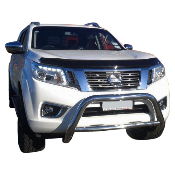 Nissan Navara Nudge Bar