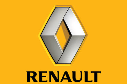 Renault Luxury Tailored Car Mats