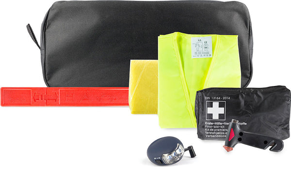 Fleetplus Branded Vehicle Safety Pack