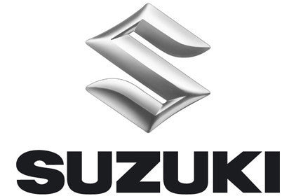 Suzuki Tailored Car Boot Liners