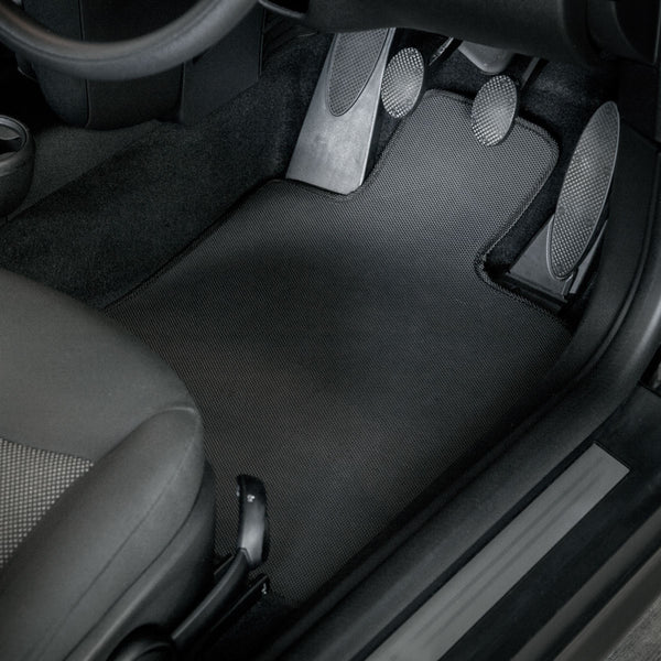 Holden Colorado Tailored Rubber Car Mats