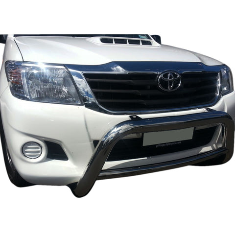 Toyota Hilux Nudge Bar