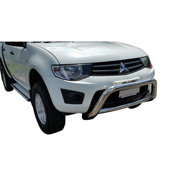Mitsubishi Triton Nudge Bar