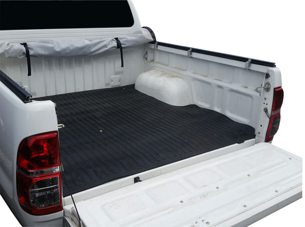 Holden Colorado Rubber Bed Mat