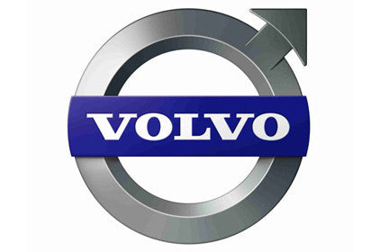 Volvo Heavy Duty Rubber Car Mats