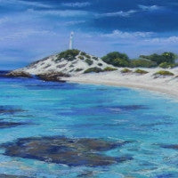 The Basin, Rottnest