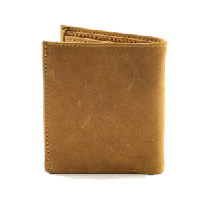 Fanie Leather Wallet