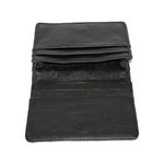Anna Leather Business Card Wallet