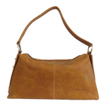 Delia Tote Leather Handbag