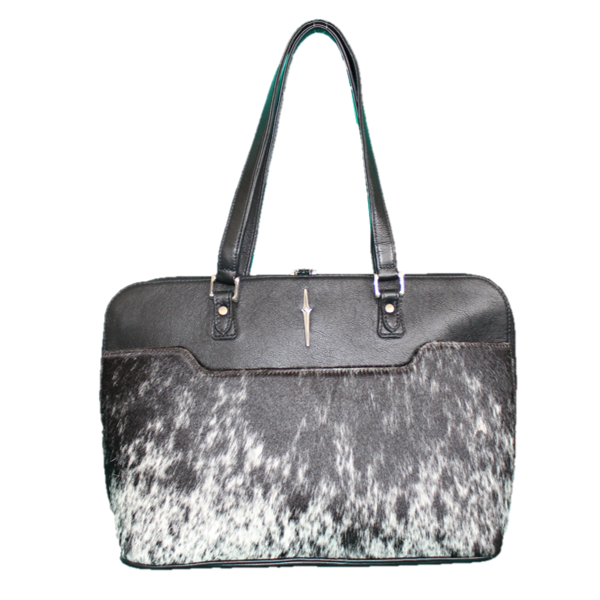 Jess Leather Laptop Bag