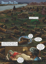 Load image into Gallery viewer, Bhagat Ravi Das - God's Humble Saint (English Graphic Novel)