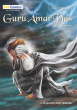 Load image into Gallery viewer, Complete English Set - THIRTY SIX Books (Sikh Comics and My Guru's Blessings Series)
