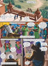 Load image into Gallery viewer, Sahibzade Zorawar Singh & Fateh Singh - The Valiant Sons of Guru Gobind Singh (English Graphic Novel)