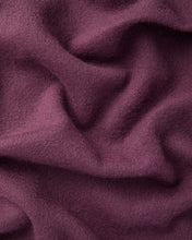 Load image into Gallery viewer, Cashmere scarf- Prune