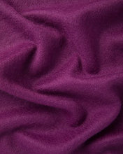 Load image into Gallery viewer, Cashmere scarf- purple grape