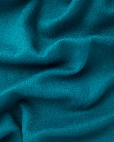 Cashmere scarf- Princess Blue