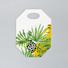 Load image into Gallery viewer, Jungle Green Ceramic Board