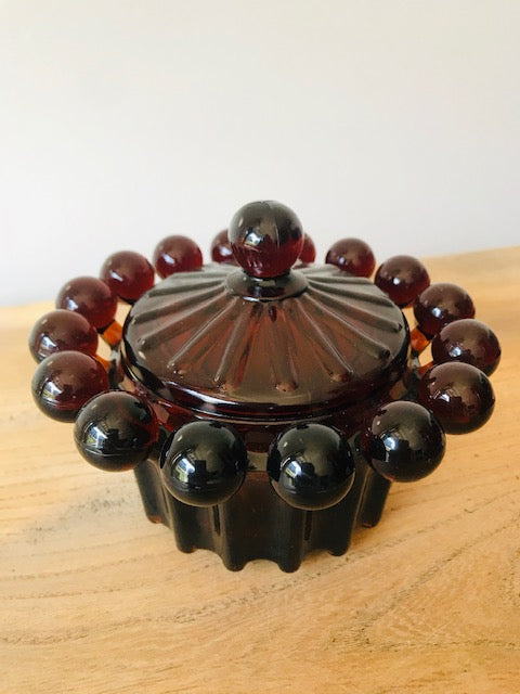 Radiant sugar bowl- SOLD OUT