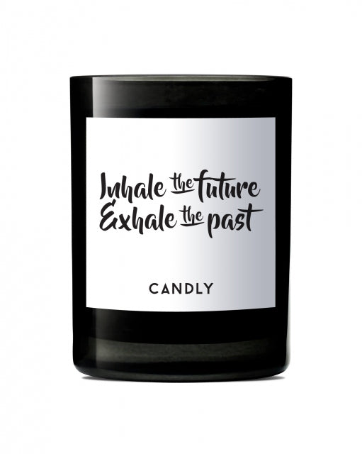 The Future Candle