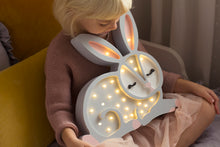Load image into Gallery viewer, Bunny Lamp