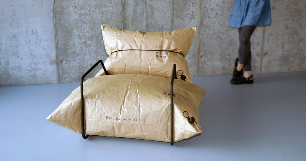 BLOW ARMCHAIR