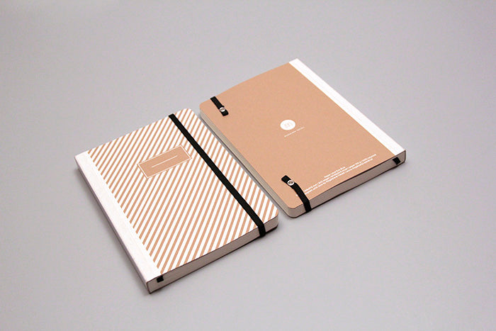 Paper Love Eco Notebook