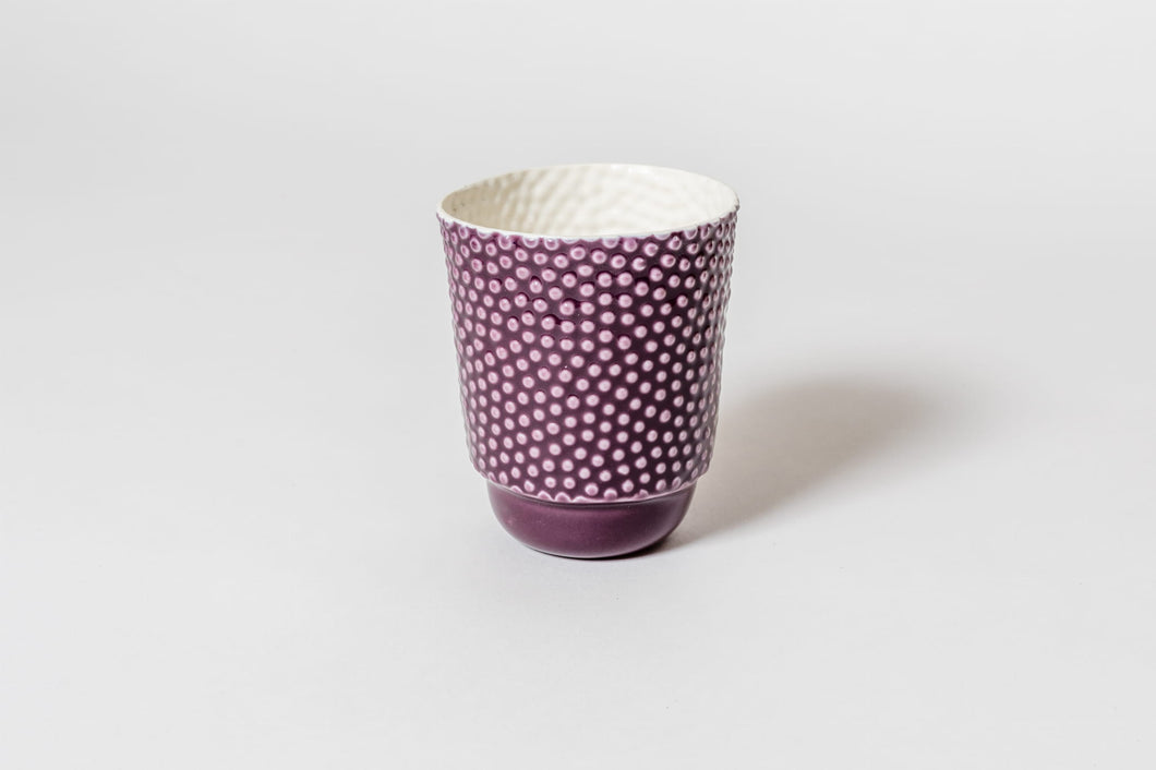Bubble Mug Purple
