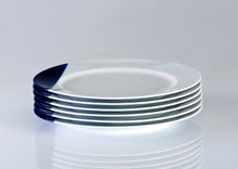 Load image into Gallery viewer, Set of 6 dinner plates