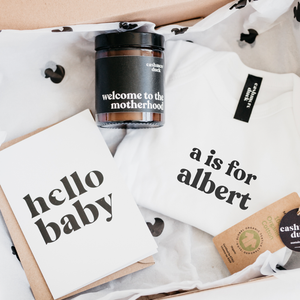 Gifts for Mum & Baby