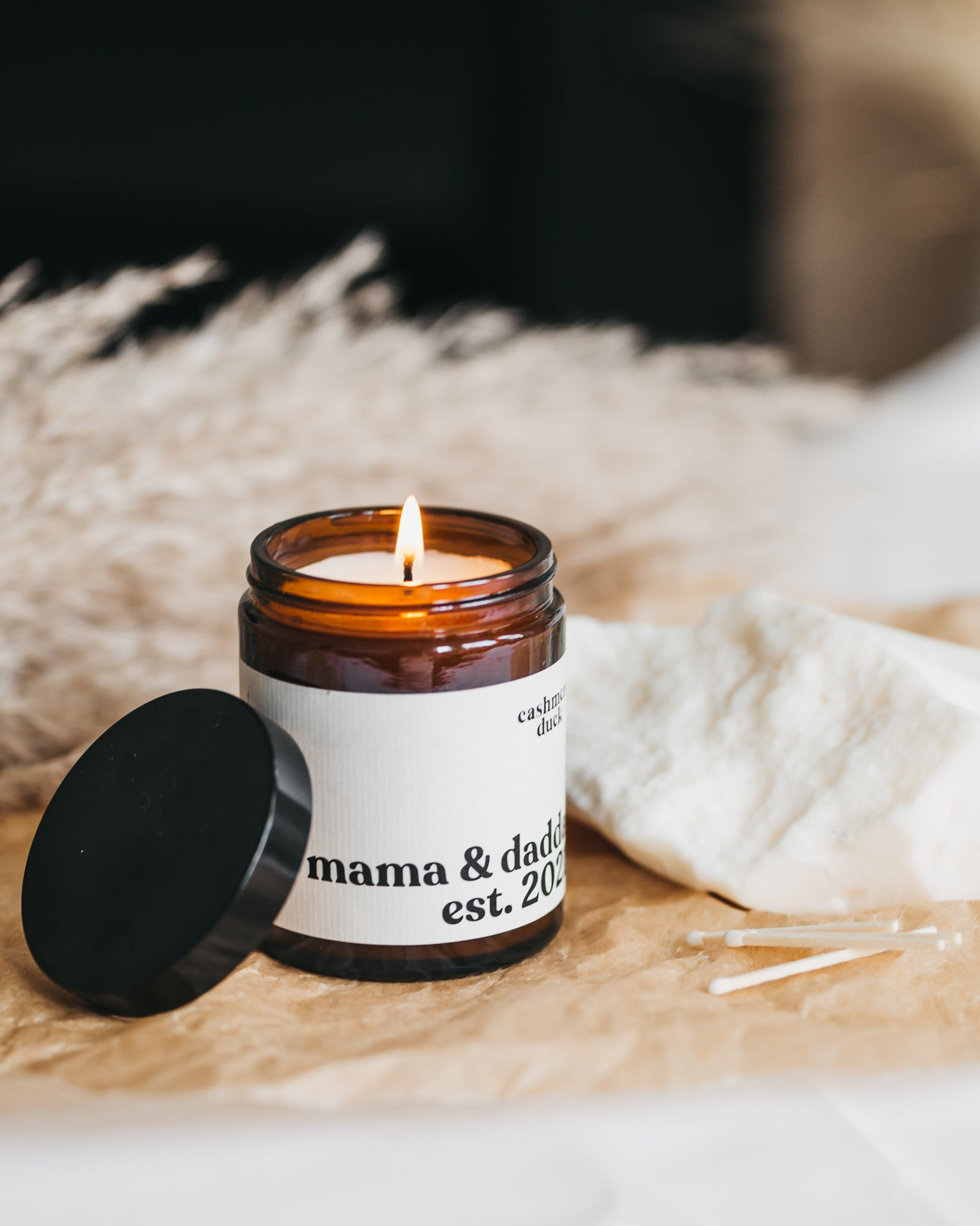 Luxury Gift Candles