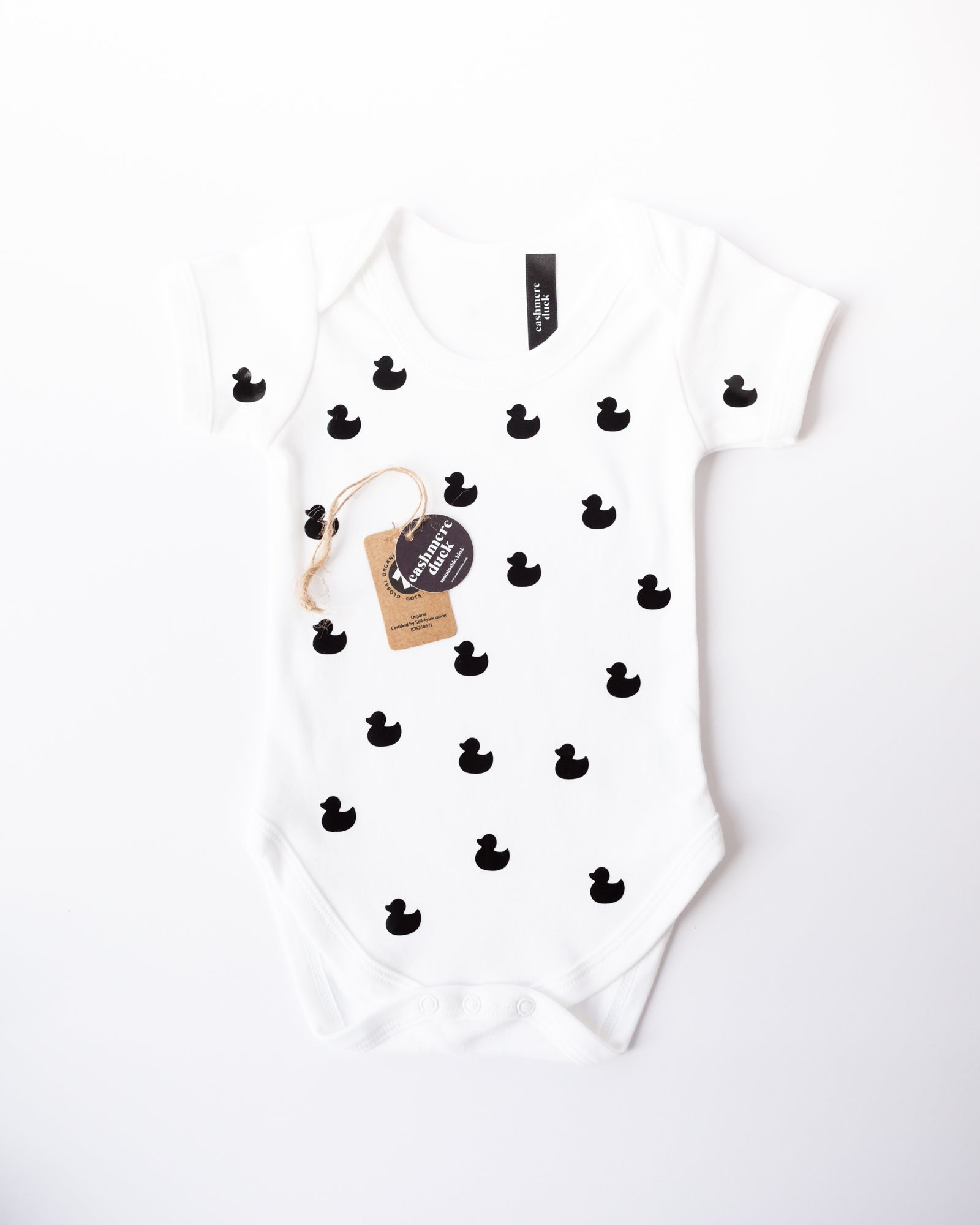 Little Ducks, Babygrow