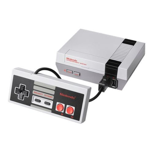 Product Image of Nintendo Entertainment System: NES Classic Edition #1